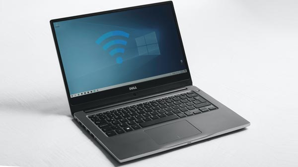 How to find Wi-Fi password on windows?