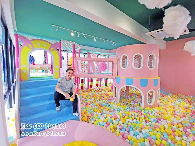 Penang Blogger Influencer Blog Kids CEO Playland
