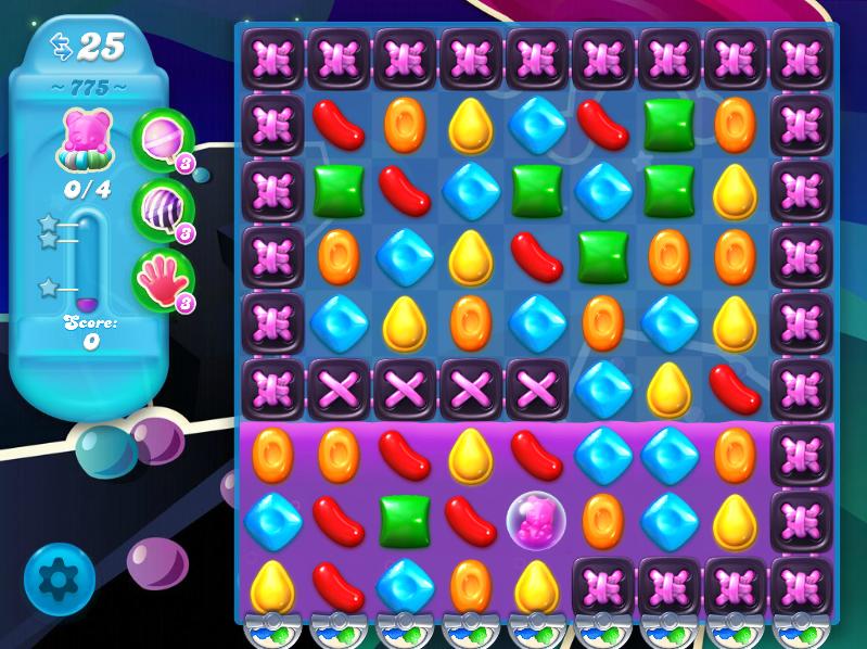 Candy Crush Soda 775