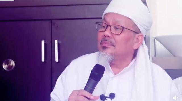 Tengku Zulkarnain Sindir Menteri Agama, Ungkit Pesta Zeks Sesama Jenis