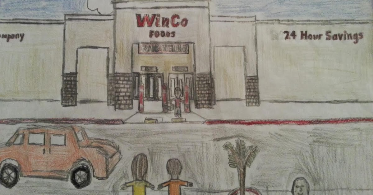 Winco Foods Locations Ca