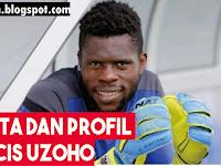 Biodata dan Profil Francis Uzoho, Kiper Termuda Piala Dunia
