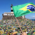 26 DE MAIO – OS BRASILEIROS MANIFESTAM APOIO AO GOVERNO – 26/05/2019