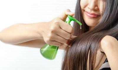 Manfaat Menggunakan Vitamin Rambut yang Bagus
