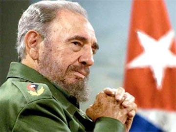 @Fidel Castro, Cuban Revolutionary News Updates quotes biography