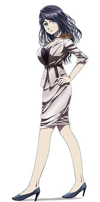 Satomi Akesaka como Kisa Fushimi