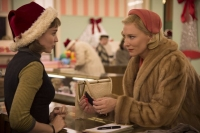 Carol o filme