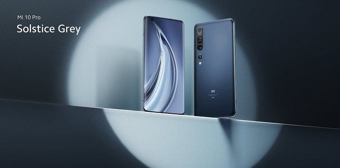 Xiaomi Mi 10 & Mi 10 Pro 5G Specification Pricing