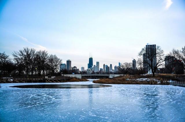 Chicago, Amerika Serikat