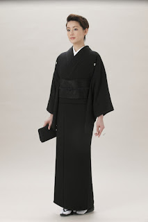 7 Jenis Kimono Jepang yang Menjadi Trend Dunia