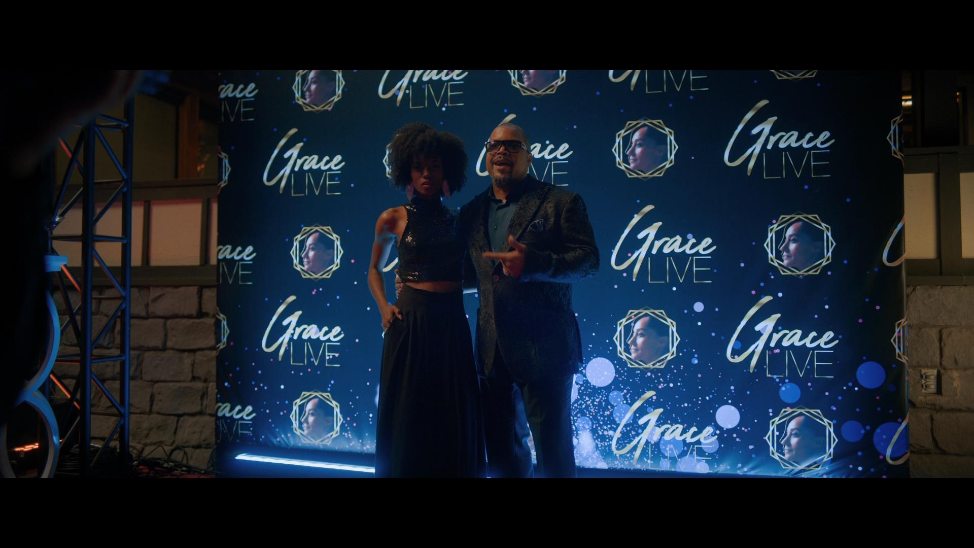 Música Glamour y Fama (2020) 1080p Remux Latino