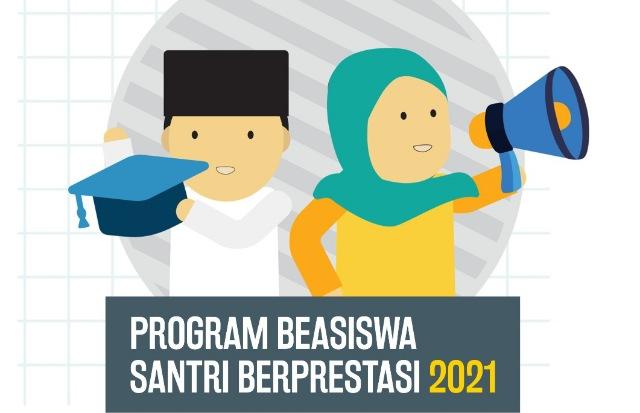 PROGRAM-BEASISWA-SANTRI-BERPRESTASI-2021