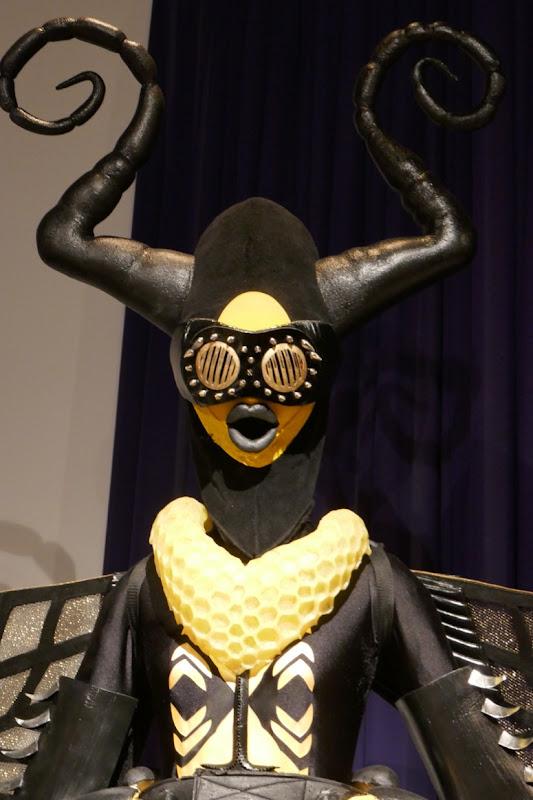 Masked Singer Bee season 1 costume