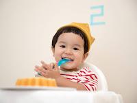 Makanan Tambahan Yang Bisa Ibu Siapkan Untuk Anak