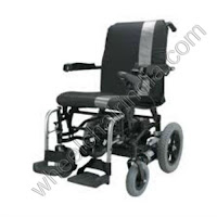 Karma KP 10-2 Power Wheelchair