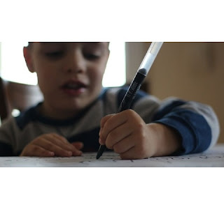 Kindergarten how-to writing - A Place Called Kindergarten