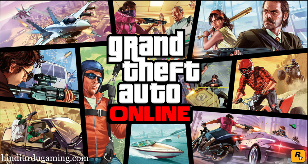 'GTA V' Is Free On PC Right Now, Here's How To Download It On Epic Games Store