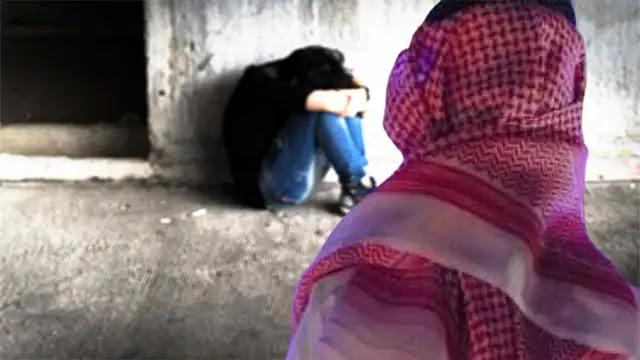 كويتي مغتصب فتاة قاصر تبلغ من العمر 14 سنة  بمراكش حر طليق