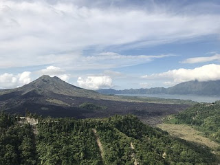 Kintamani, Salah Satu Objek Wisata Indah Di Pulau Bali