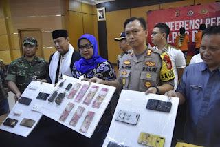 GEGER! Praktik Prostitusi Terselubung Bermodus Kawin Kontrak di Bogor