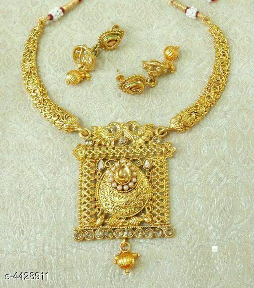 Unique Jewellery Sets