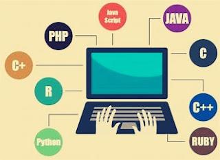 لغات البرمجة || من اين اتعلم البرمجة || فوائد البرمجة