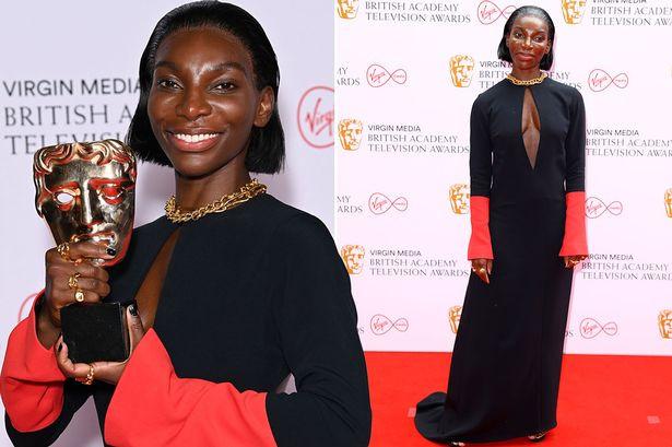 BAFTA TV Awards 2021: See the full list of winners