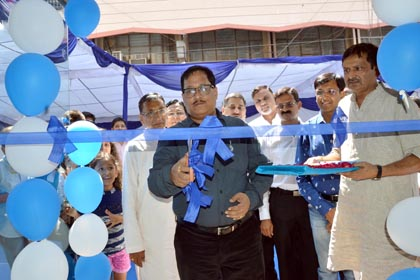 ELANPRO LAUNCHES ITS FIRST EXPERIENCE CENTER IN BHOPAL