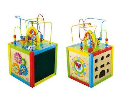 Juguetes Educativos para niños