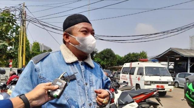 Sempat Video Call, Nursin Ungkap Permintaan Akhir Sang Anak Sebelum Kebakaran Lapas Tangerang
