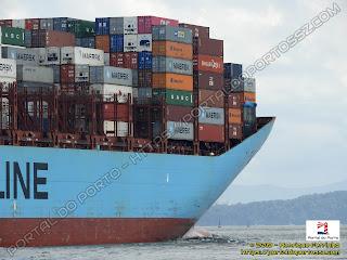 Maersk Londrina
