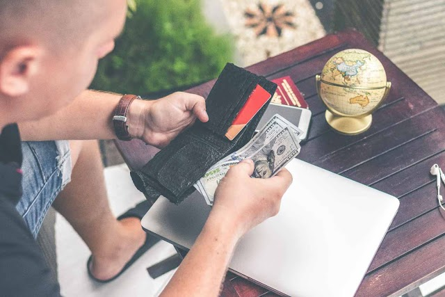 How to choose the right credit card for your next travel