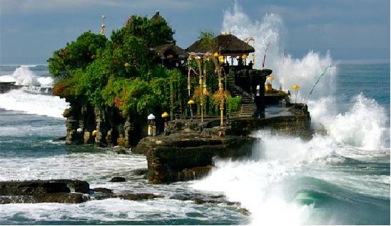 Daftar Tempat Wisata Di Bali Paling Terkenal Di Dunia