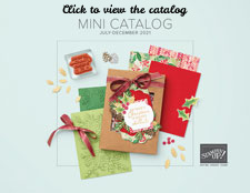 Click the picture to view the July-December Mini Catalog