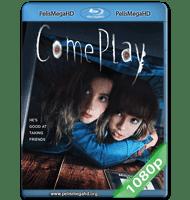 COME PLAY (2020) 1080P HD MKV ESPAÑOL LATINO