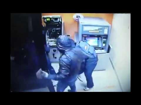 Kepergok Saat Bobol ATM di Depok, Juanda Ditangkap Warga