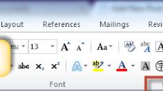 Cài đặt font Time New Roman mặc định để làm tiểu luận trong word