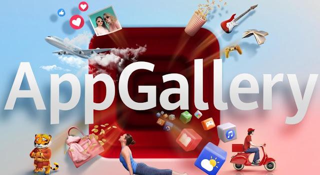 Descubra as novas aplicações de Setembro na Huawei AppGallery