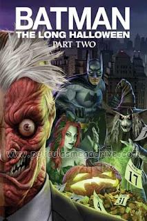 Batman: El Largo Halloween Parte 2 (2021) HD 1080P Latino [GD-MG-MD-FL-UP-1F] LevellHD