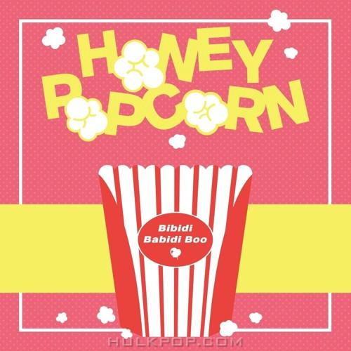 Honey Popcorn – Bibidi Babidi Boo – EP (FLAC + ITUNES PLUS AAC M4A)