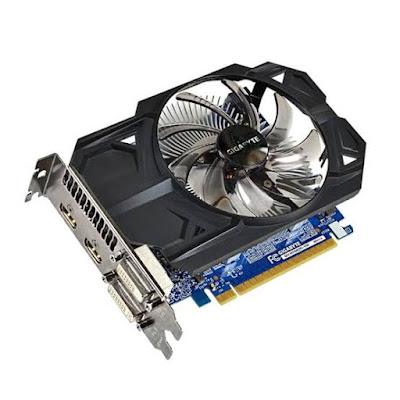 Nvidia GeForce GTX 750ドライバーのダウンロード