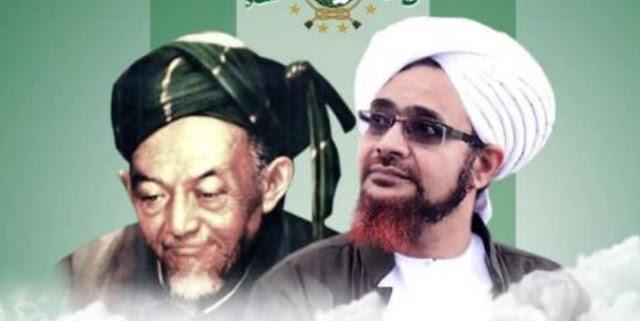 Hubungan Erat Habib Umar bin Hafidz dengan NU
