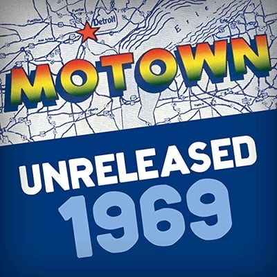 Motown Unreleased 1969 (2019) - Album Download, Itunes Cover, Official Cover, Album CD Cover Art, Tracklist, 320KBPS, Zip album