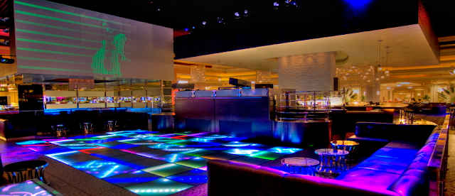 Bar Eyecandy Soun Lounge em Las Vegas