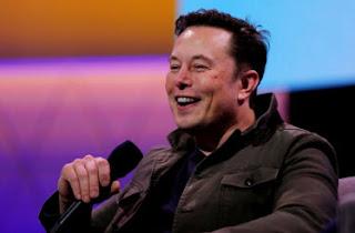 Elon Musk : شركة  تسلا Tesla ستتفوق على Apple
