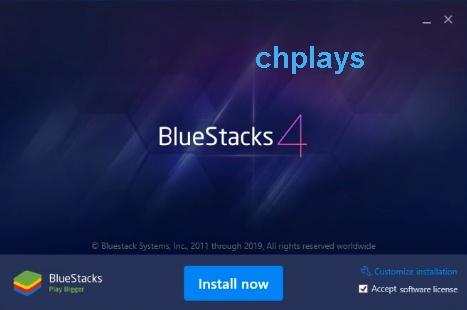 Cách tải CH Play - Google Play Store về máy tính, laptop đơn giản, dễ dàng d
