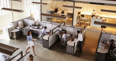 Ways To Improve Air Quality in Your Office Building