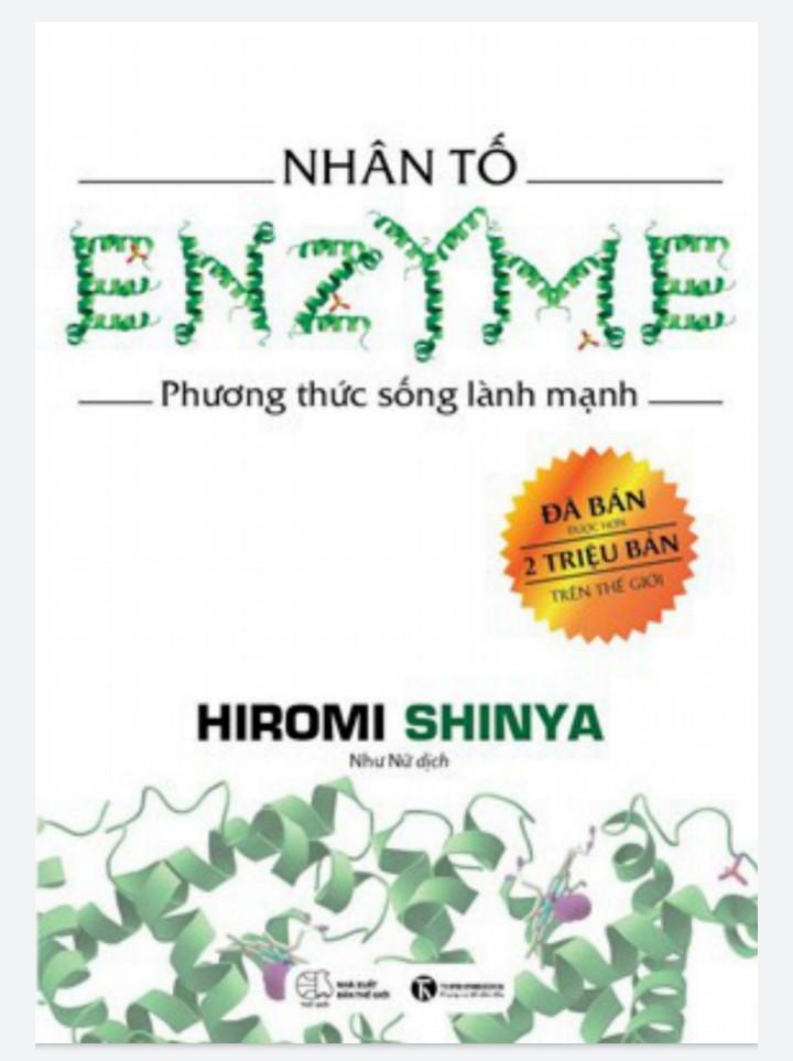 ỡ nhân tố enzyme pdf, nhân tố enzyme minh họa pdf,nhân to enzyme - trẻ hóa pdf ,nhân tố enzyme (trọn bộ),nhân tố vi sinh pdf