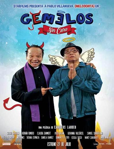 Ver Gemelos sin cura (2017) Online