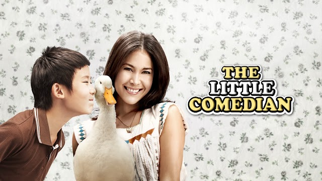 The Little Comedian (2010) – Will You Love Me If I'm Not Funny?   NATCA